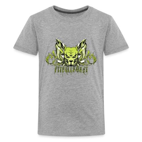 Logo Design Cobra - Kids' Premium T-Shirt