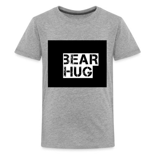 BEAR HUG - Kids' Premium T-Shirt