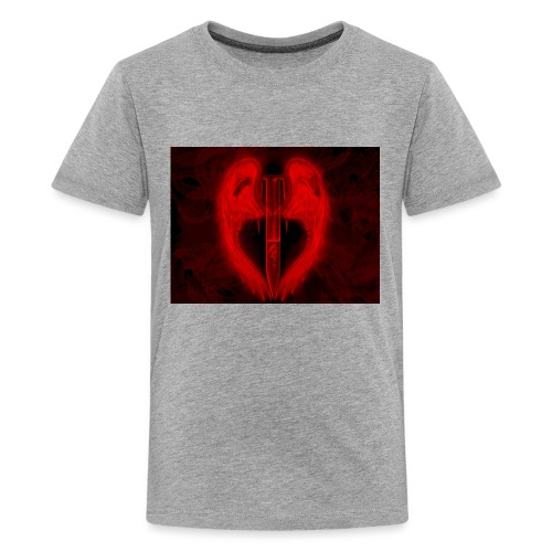 Angel Of Death - Kids' Premium T-Shirt
