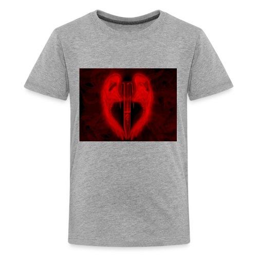 Angel Of Death - Kids' Premium T-Shirt