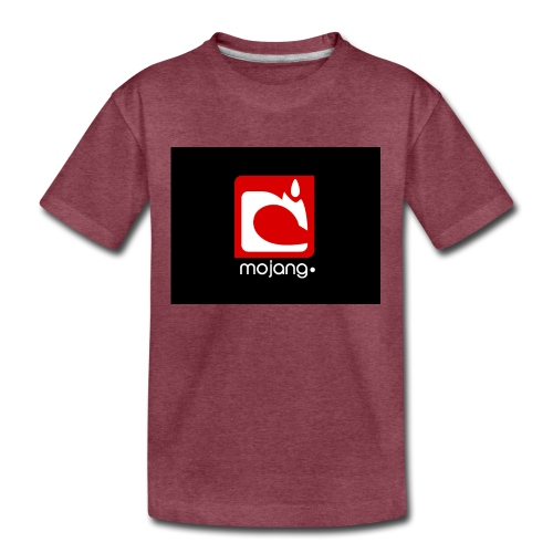 mojan. - Kids' Premium T-Shirt