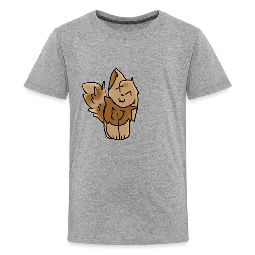 noth light fire... - Kids' Premium T-Shirt