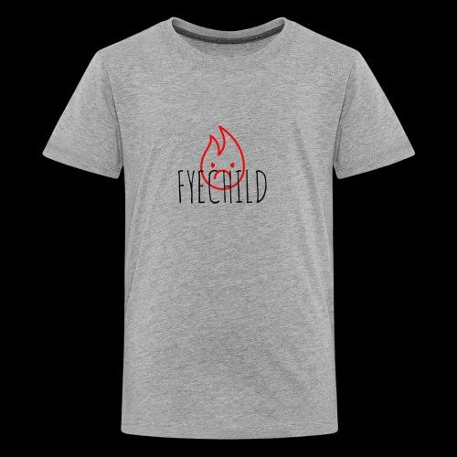 Fyechild - Kids' Premium T-Shirt