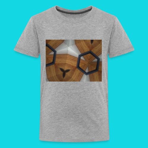 Kaleidoscope - Kids' Premium T-Shirt