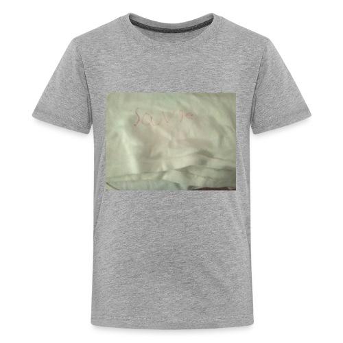 Jmp merch - Kids' Premium T-Shirt
