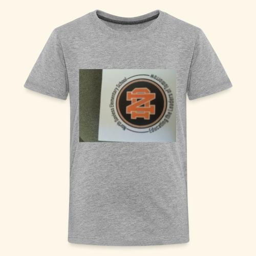 north daviess - Kids' Premium T-Shirt