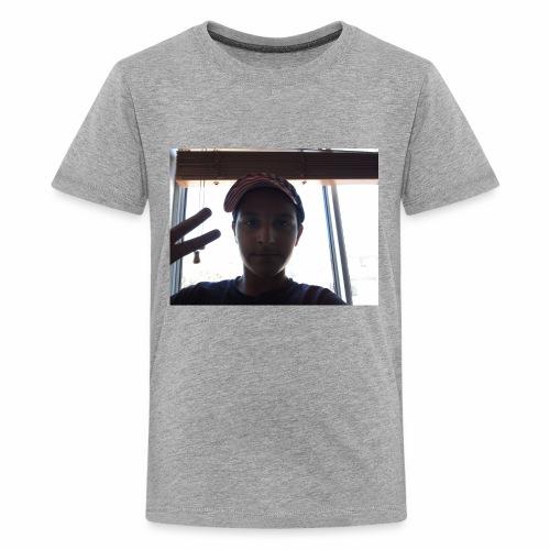15300638421741891537573 - Kids' Premium T-Shirt