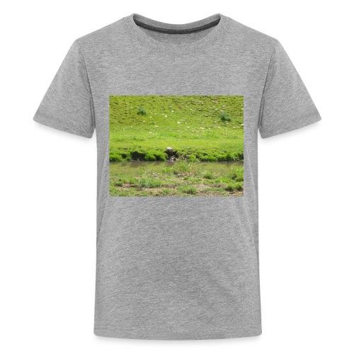 creek - Kids' Premium T-Shirt
