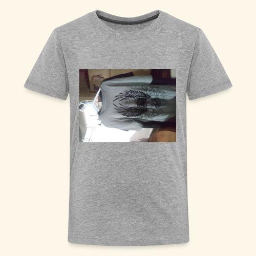 Deadpool gaming 09 - Kids' Premium T-Shirt