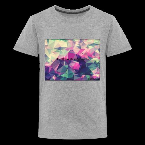 certified - Kids' Premium T-Shirt