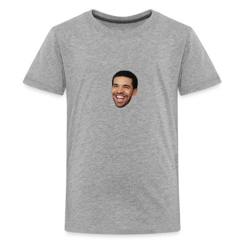 Drake - Kids' Premium T-Shirt