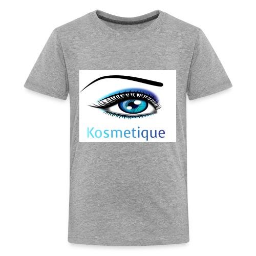 Kosmetique - Kids' Premium T-Shirt
