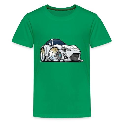 Toyota 86 - Kids' Premium T-Shirt