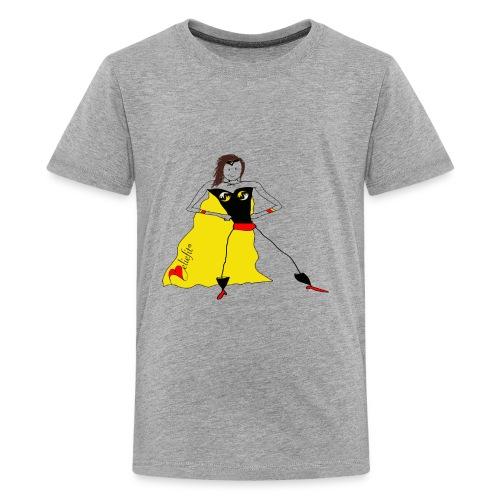 Super Me - Kids' Premium T-Shirt