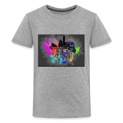 SyndicateProducts_Adidas - Kids' Premium T-Shirt