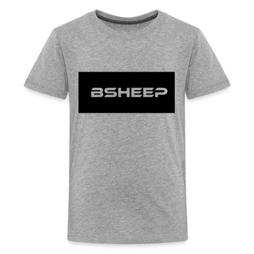 BSheep - Kids' Premium T-Shirt