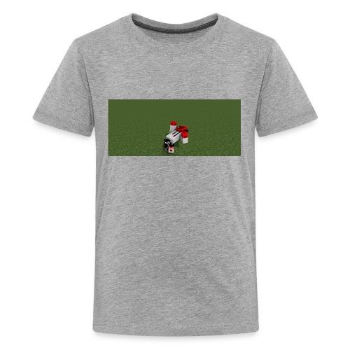 I don't knnow t - Kids' Premium T-Shirt