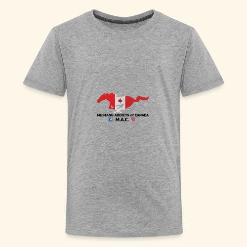 origonal - Kids' Premium T-Shirt