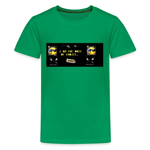 lol - Kids' Premium T-Shirt