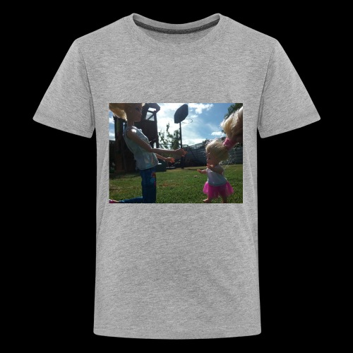 Babies sunny day - Kids' Premium T-Shirt