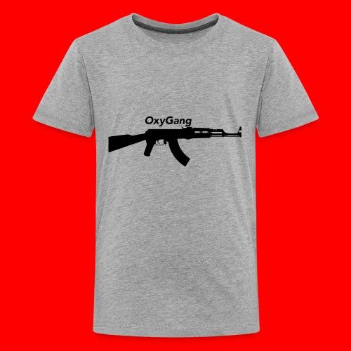 OxyGang: AK-47 Products - Kids' Premium T-Shirt