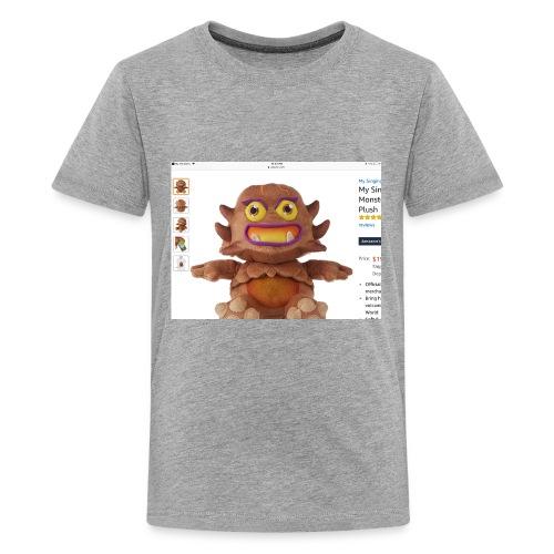 EC8D135D 93F2 44B7 95D0 7800456D40C2 - Kids' Premium T-Shirt