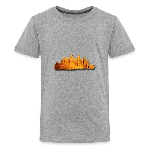 SBC castle - Kids' Premium T-Shirt