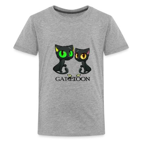 GATOTOON STYLE - Kids' Premium T-Shirt
