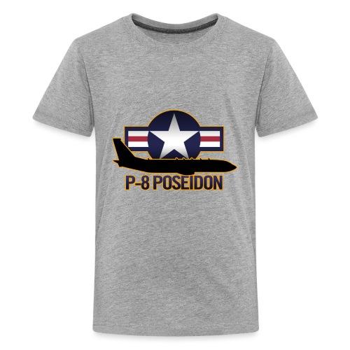 P-8 Poseidon - Kids' Premium T-Shirt