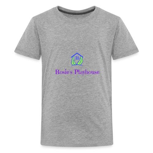 400dpiLogo - Kids' Premium T-Shirt