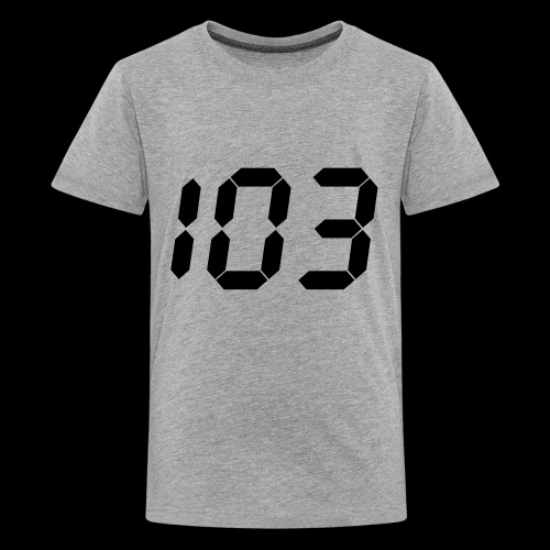 perfect 103 - Kids' Premium T-Shirt