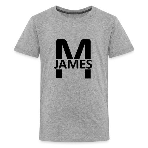 James - Kids' Premium T-Shirt
