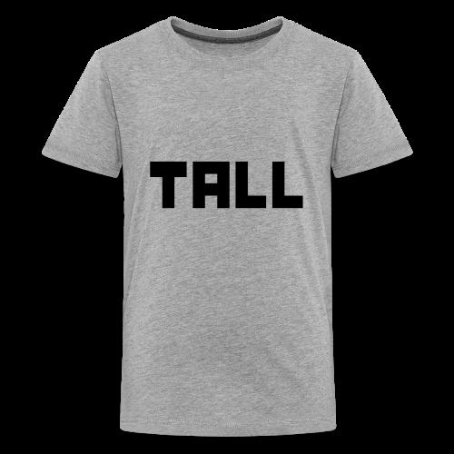 TallPixel - Kids' Premium T-Shirt