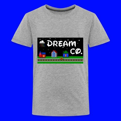 Pixel Art - Kids' Premium T-Shirt
