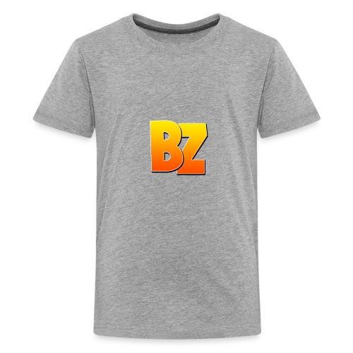 BeaTz Zaas clothing - Kids' Premium T-Shirt