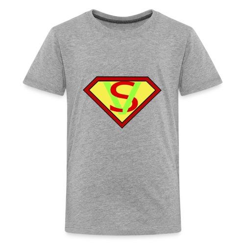 SUPERVINEGUY331 - Kids' Premium T-Shirt