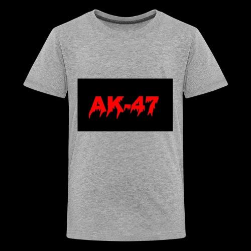hca desing - Kids' Premium T-Shirt