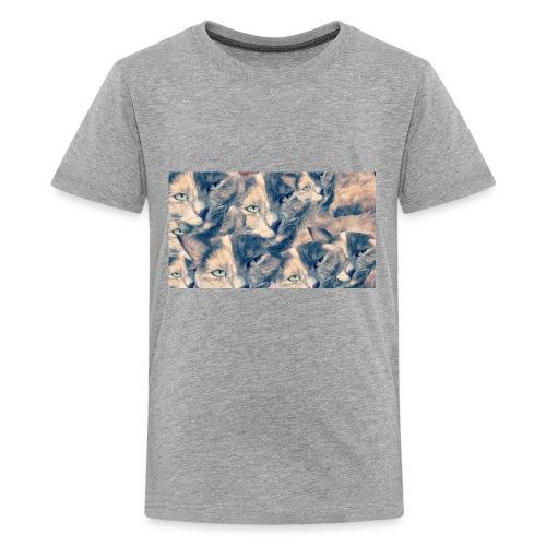 Passion Lyra - Kids' Premium T-Shirt