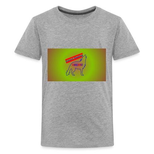 FutureGaming2 - Kids' Premium T-Shirt