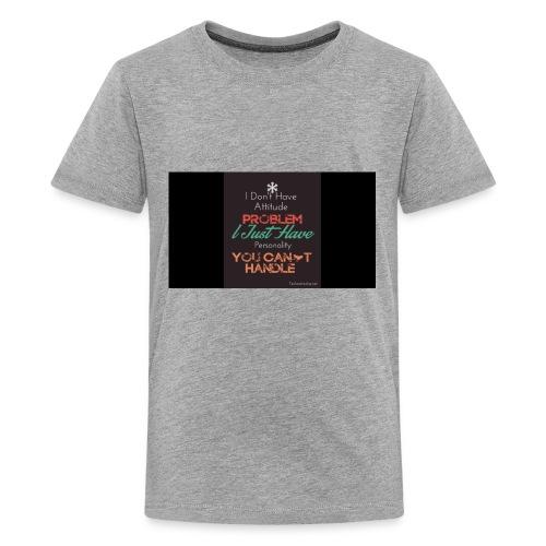 Denver - Kids' Premium T-Shirt