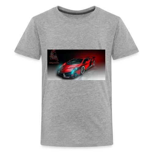 lambergini bros - Kids' Premium T-Shirt