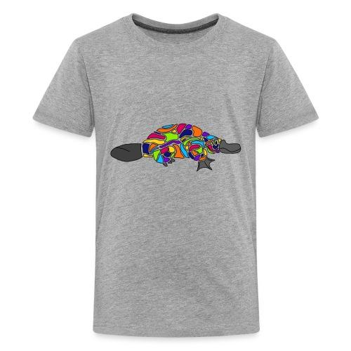 Platypus - Kids' Premium T-Shirt