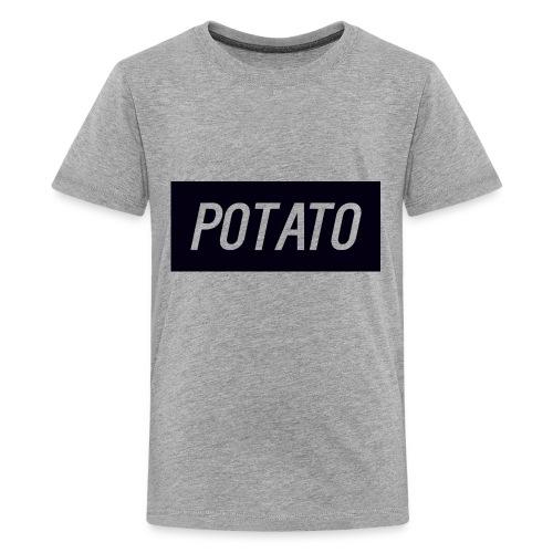 The Potato Shirt - Kids' Premium T-Shirt