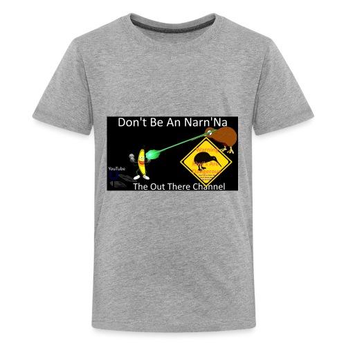 NarnNa1Tshirt - Kids' Premium T-Shirt