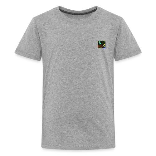 MIN T-SHORTE - Kids' Premium T-Shirt