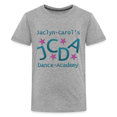 JCDA 2015 Logo - Kids' Premium T-Shirt