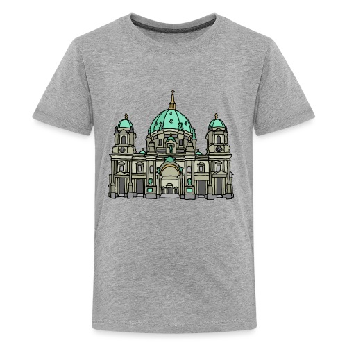 Berlin Cathedral - Kids' Premium T-Shirt
