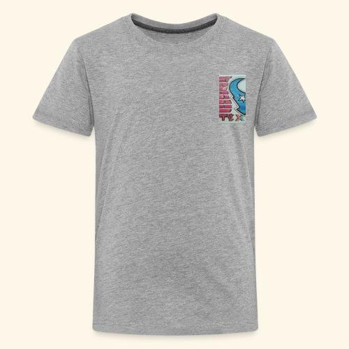 TEX - Kids' Premium T-Shirt