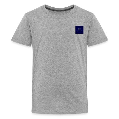Musik House Studios MHS37 Royal Blue - Kids' Premium T-Shirt