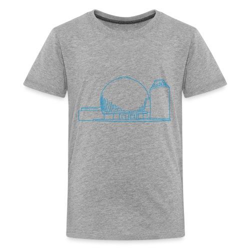 Planetarium Berlin - Kids' Premium T-Shirt